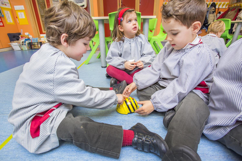 Robotica Infantil